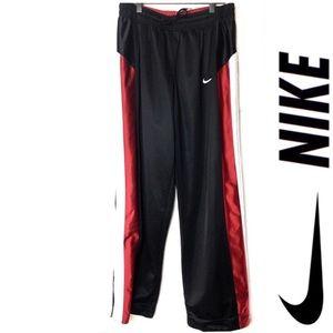Nike reversible sweat pants